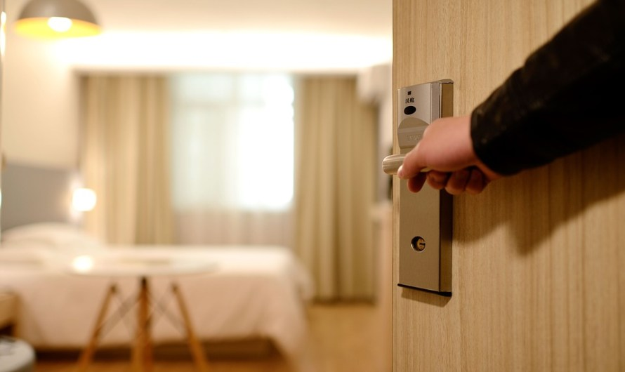 New Study Reveal almost 70 Percent of Hotel Websites Leak Guests' Personal Information