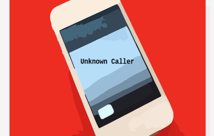 mobile carrier SHAKEN-STIR identifies robocalls