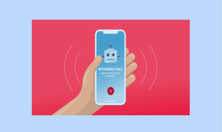 reasons robocalls can never be stopped