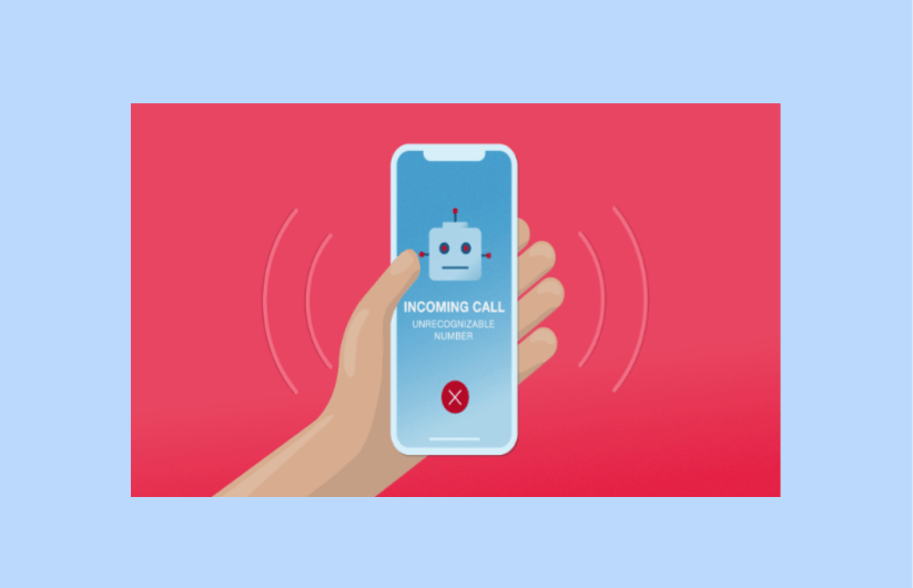 5 Reasons Why Robocalls will Never be Stopped