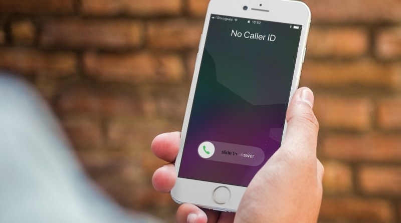 robocall numbers continue to rise