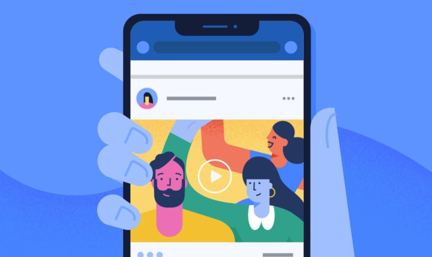 Facebook Announces Changes to How it Ranks Video