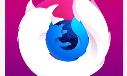 Firefox extension support glitch