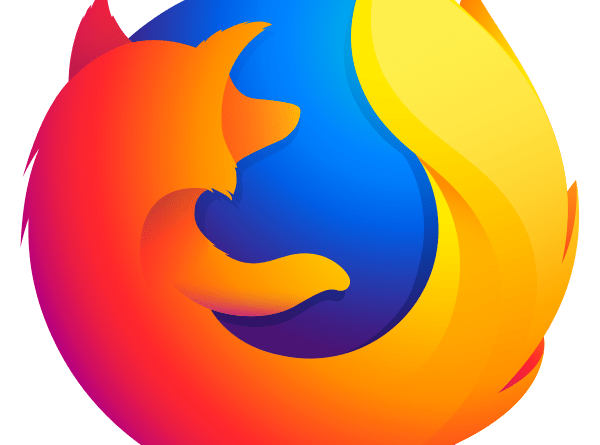 Firefox increases browser speed