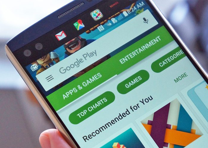 Security Researcher Finds 238 Google Play Store Apps Infected with Dangerous Adware