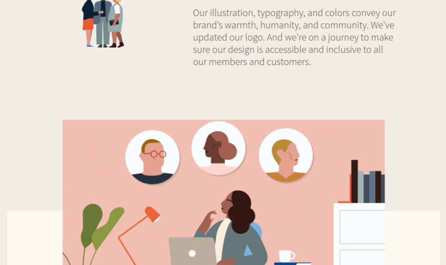 LinkedIn Revamp includes Changes to its Logo, Colors, Illustrations, Shapes, and Font