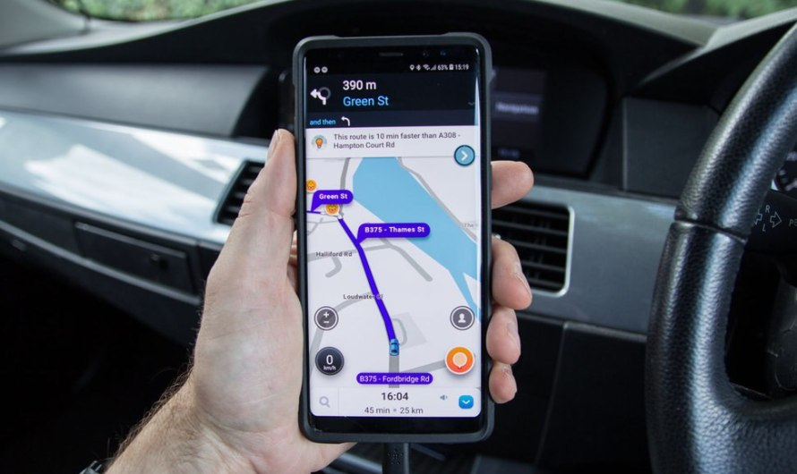 Waze Users Finally get More Help from Google Assistant
