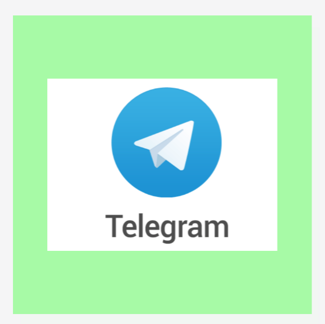 new Telegram location-based features