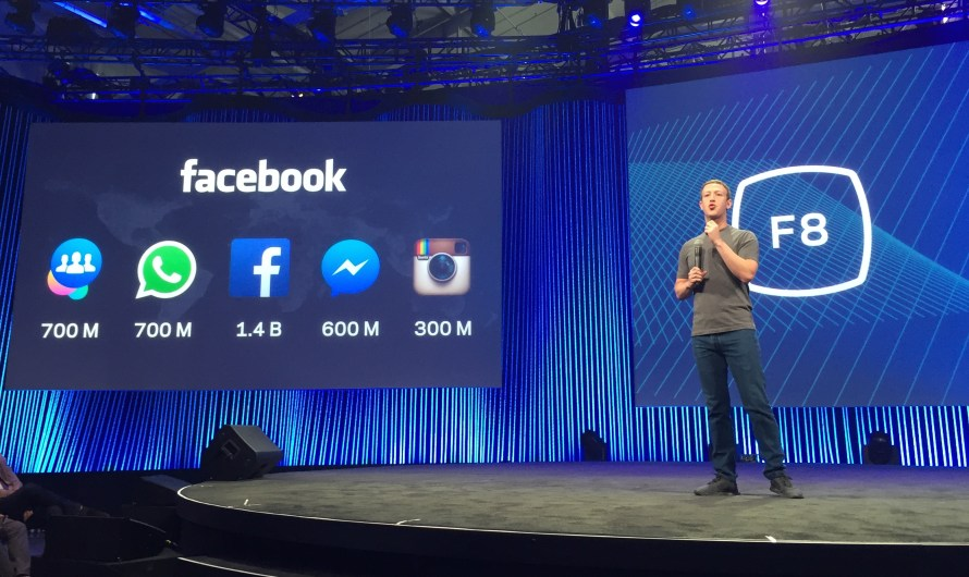 Facebook Created a Software Program to Track Negative Stuff about Itself