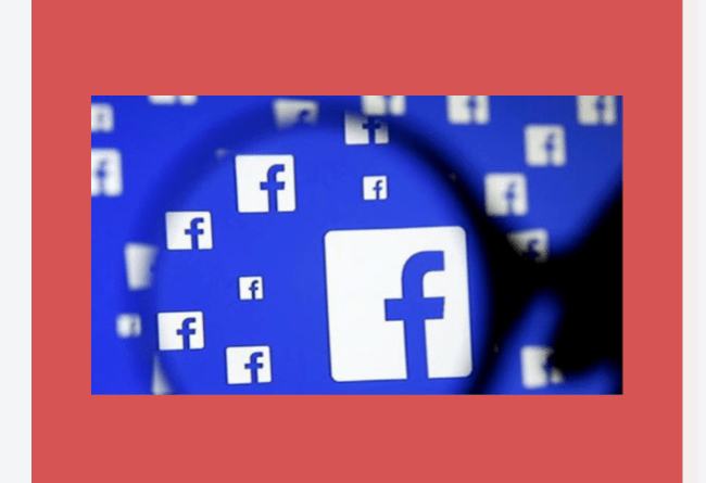 Facebook removes malware accounts
