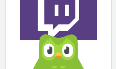 Twitch Duolingo partnership