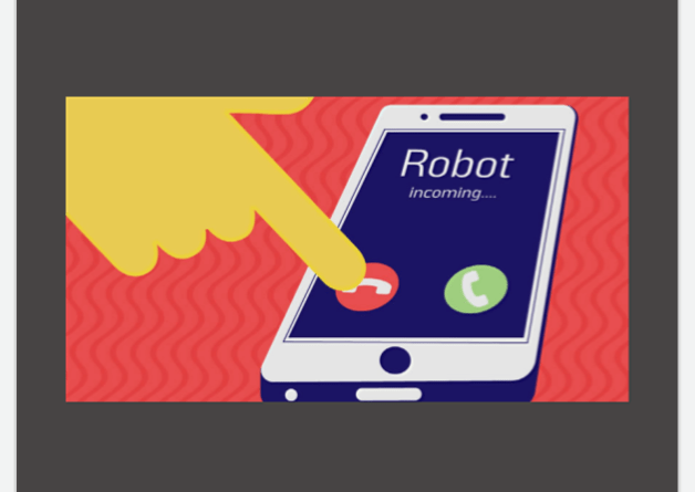 robocall industry