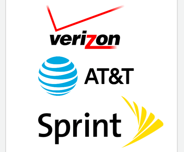 AT&T, Verizon, and Sprint All Waive Certain Feeds for Victims Affected by Hurricane Barry