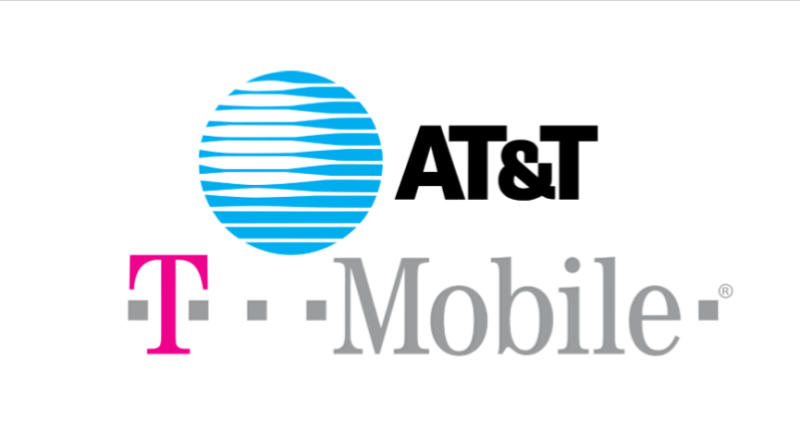 ATT T-Mobile internetwork call verification