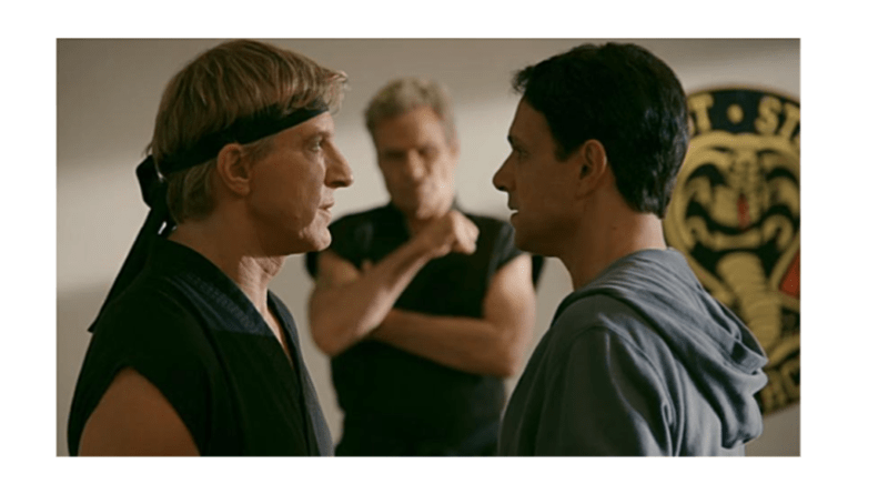 Cobra Kai season 1 now available without YouTube Premium subscription