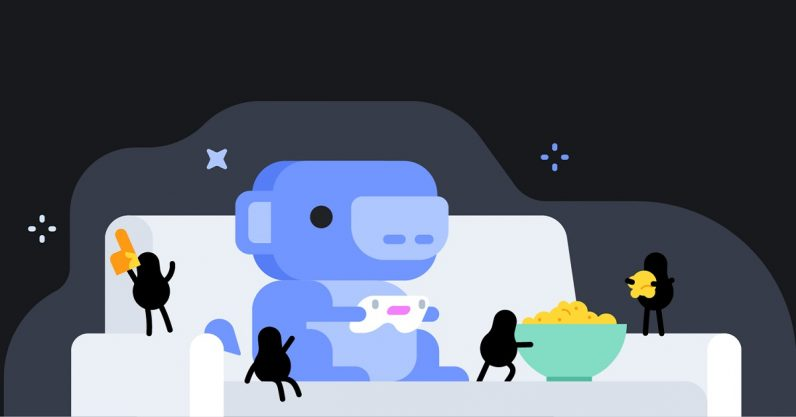 Discord Introduces its Own Livestreaming Service, called 'Go Live'
