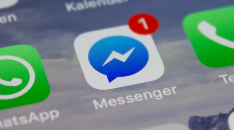 Facebook contractors transcribed Messenger voice chats