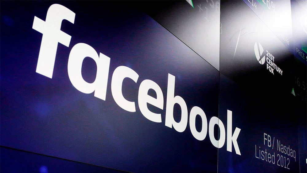 Facebook accounts removed for coordinated inauthentic behavior