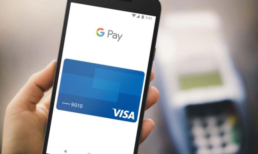 Google Pay Expands Support to include 27 New Banks in the United States
