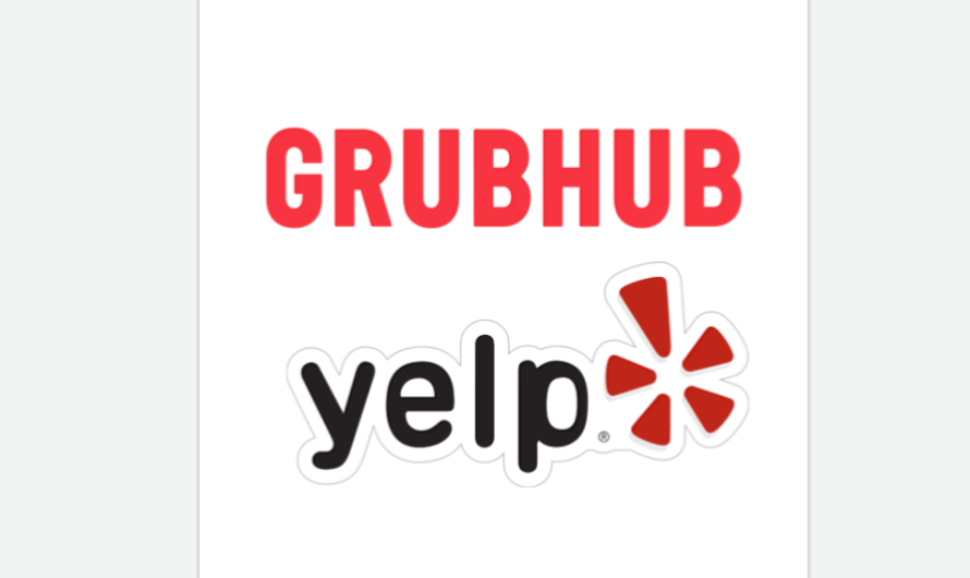 GrubHub Surreptitiously Replacing Restaurant Phone Numbers on Yelp and Eateries might Not even Know