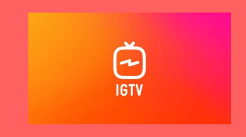 Instagram IGTV video Facebook sharing