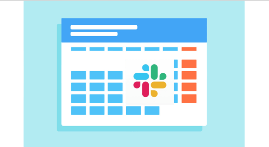 Slack Now Syncs-Up with Google Calendar