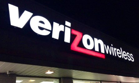 Verizon 5G network coverage expands to four more cities