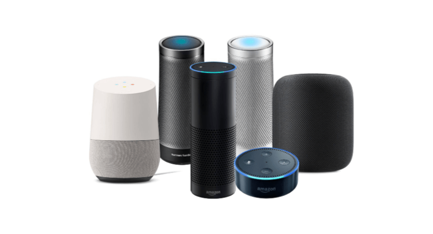 Google Slips to Third Place in Smart Speaker Sales, Behind Amazon and Baidu