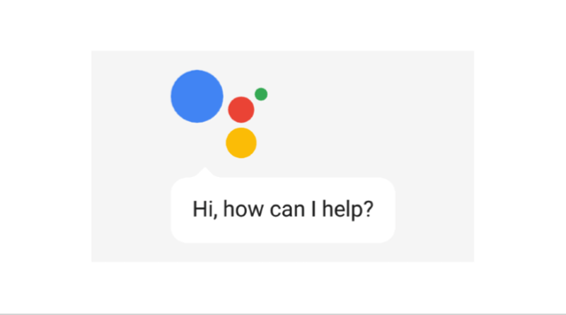 Google Assistant phone number