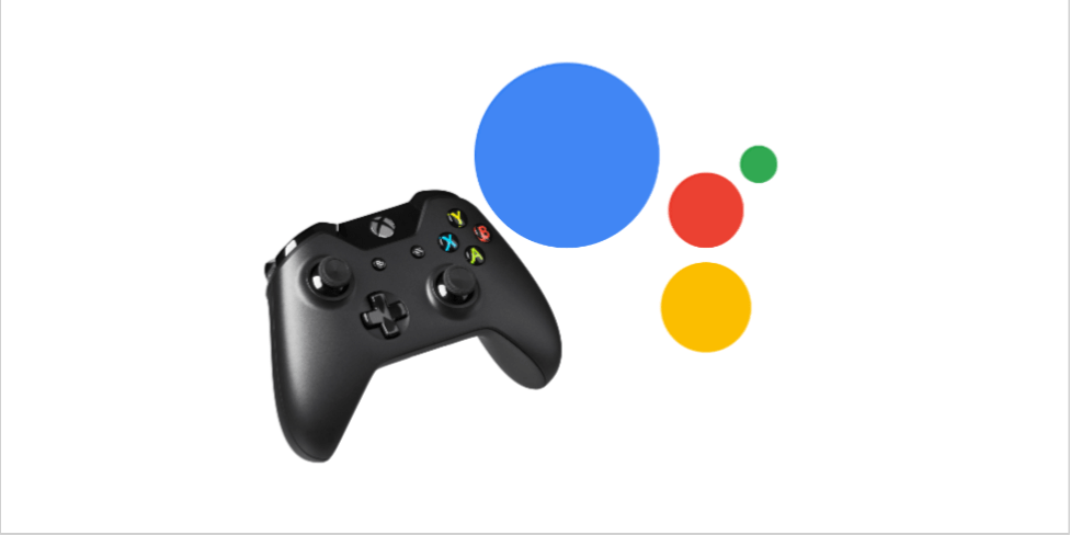 Xbox One Google Assistant support