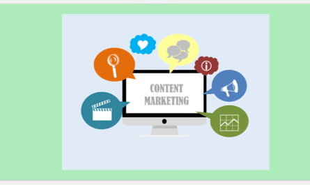 content marketing mobile apps