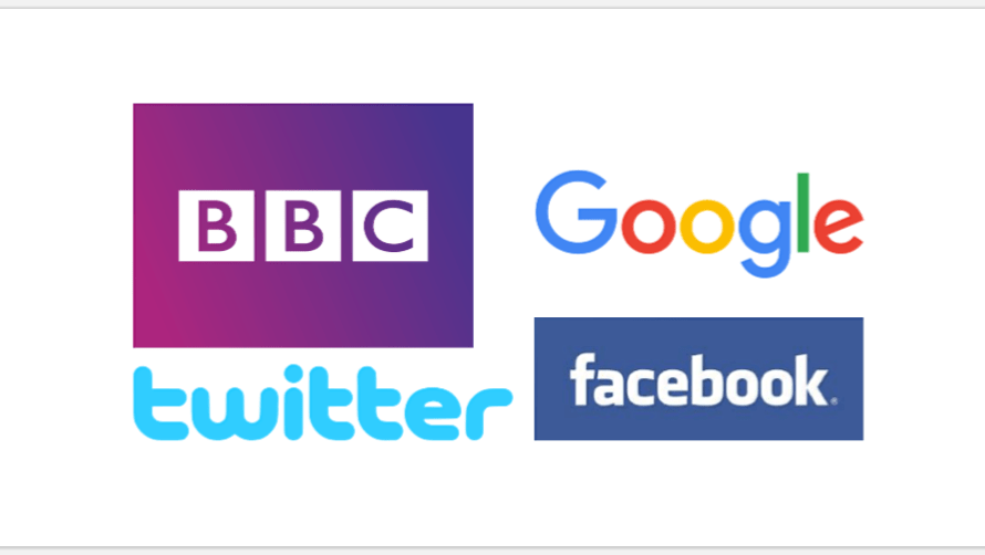 The BBC joins Tech Giants Facebook, Google, and Twitter in Using an 'Early Warning System' to Combat Disinformation