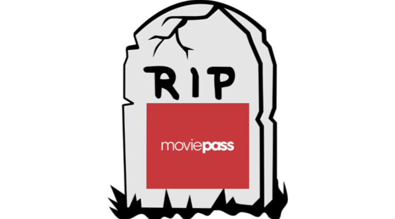 moviepass officially shuts down