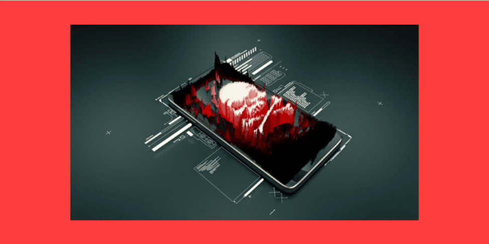 Android stalkerware apps