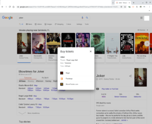 Google Chrome Duplex support in-action