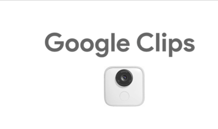 Google Clips discontinued
