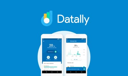 Google Datally removed from the Play Store
