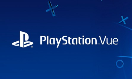 PlayStation Vue shutting down