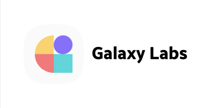 Samsung just Bundled Four Utility Apps into One Suite called Samsung Galaxy Labs