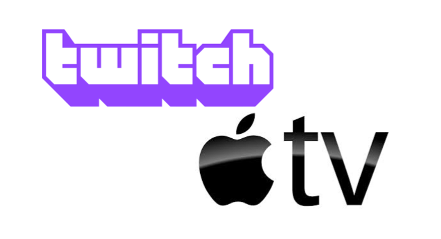 Twitch Rolls Out its Official App for Apple TV