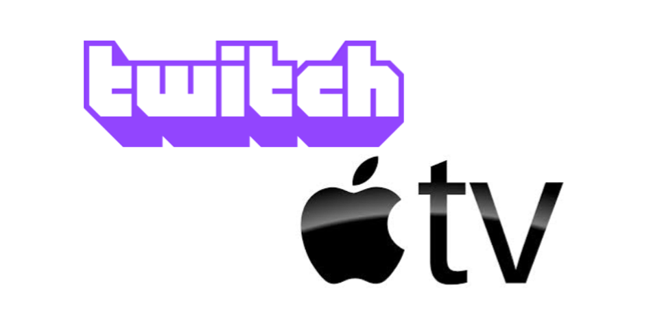 Twitch Apple TV support