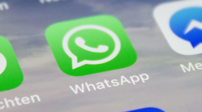 WhatsApp disappears from the Google Play Store