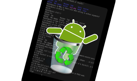 Android RCS enable hack breaks