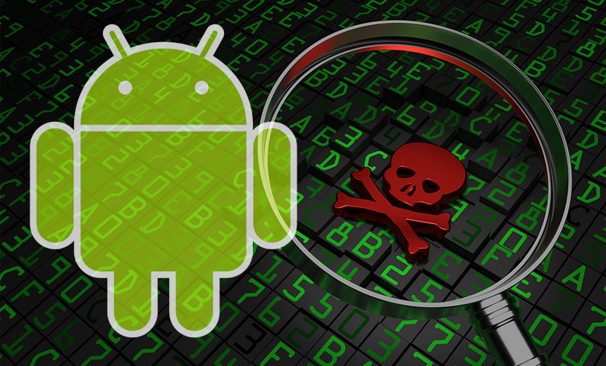 Delete these Android Apps Right Now because They're Infected with Malware Code to Deploy Adware