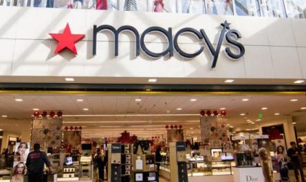 Macy's Website Compromised by Magecart Card-Skimming Code
