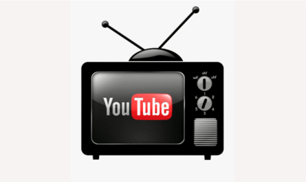 YouTube TV app masthead ads roll out