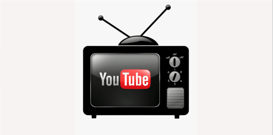 YouTube Starts Showing Giant Masthead Ads on its TV Apps