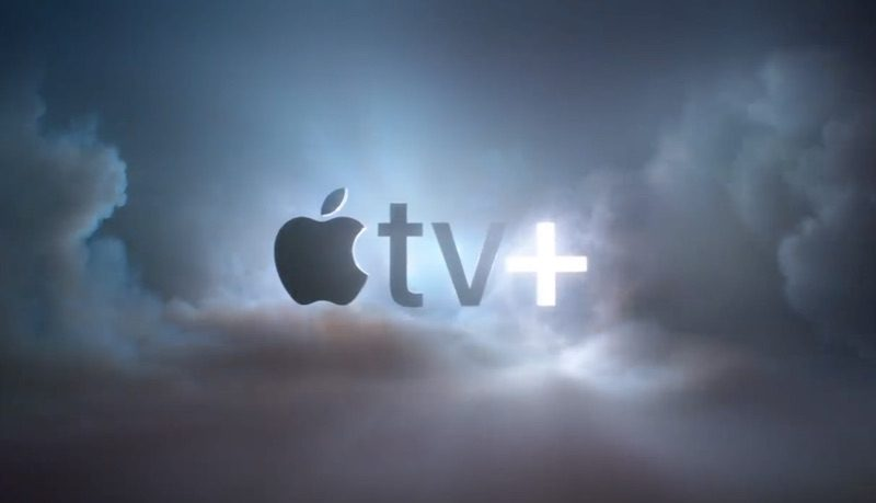 how to get Apple TV Plus for free
