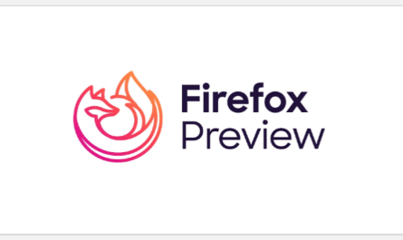 Firefox Preview version 3