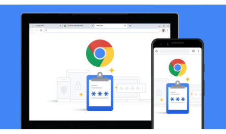Google Chrome warns users of compromised login credentials